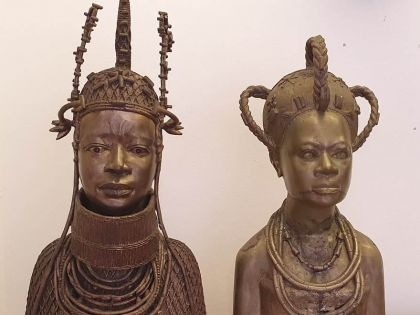 Church of England to Return Benin Bronzes To Lambeth Palace