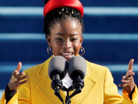 Meet the Youngest Inaugural Poet In U.S. History