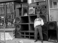 Dub London: Bassline of a City at Museum of…