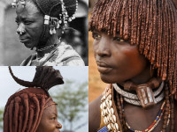 Celebrating Historical African Women's Hairstyles