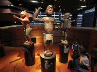 Museums Are Filled With Stolen African Art. Is It…